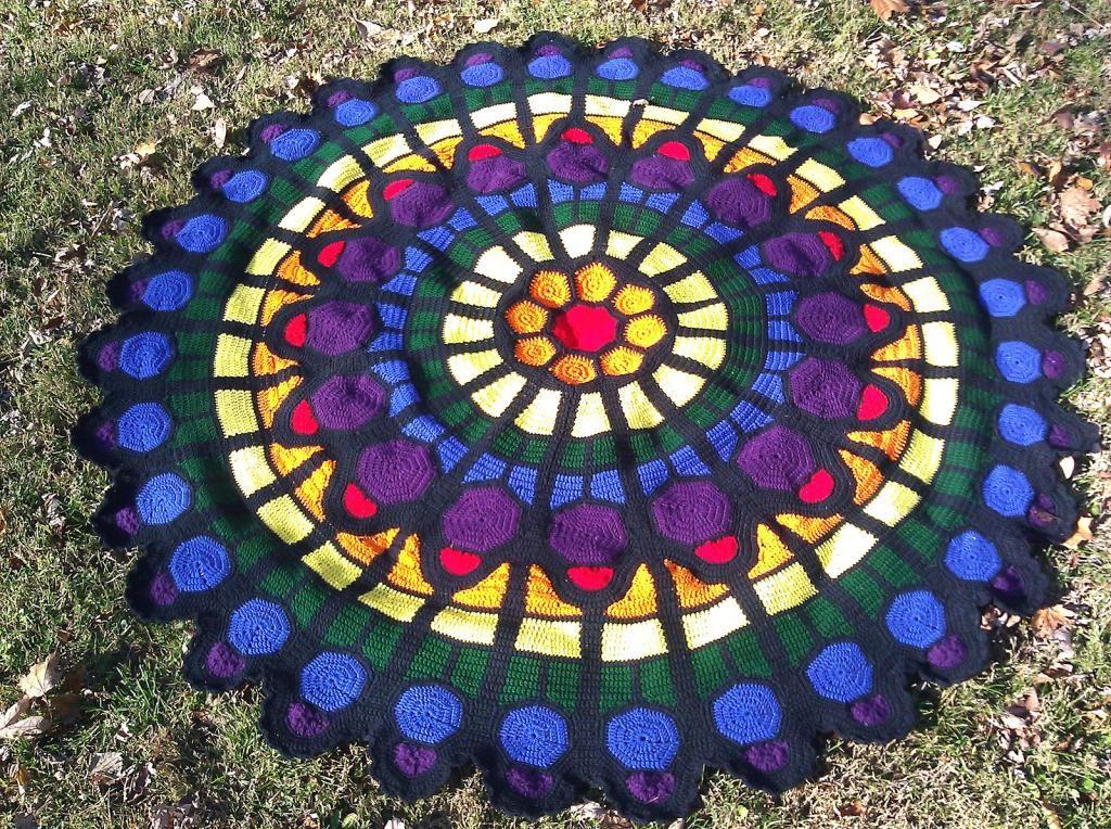 Pin de Annie Alvarado en Tapestry Crochet | Pinterest | Disenos ...