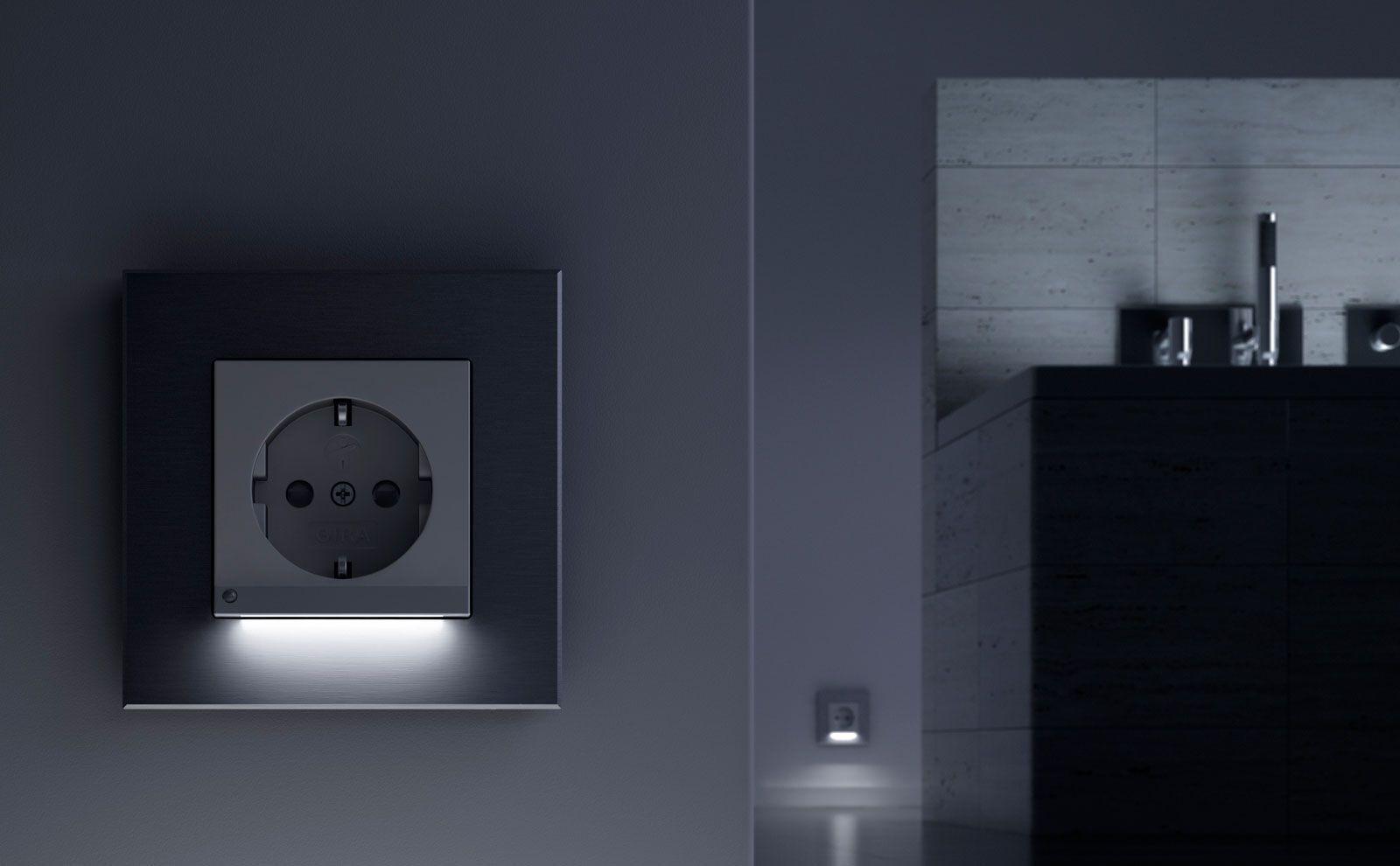 Pin Auf Lichtschalter Steckdosen