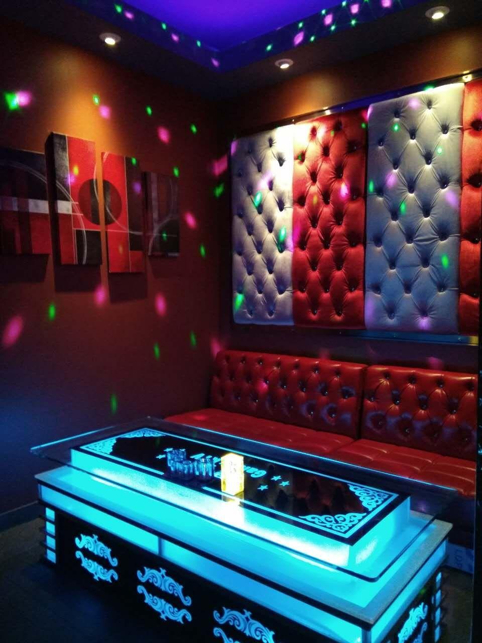 Galaxy Karaoke In Cleveland Asiatown Karaoke Room Movie Room Vip Room