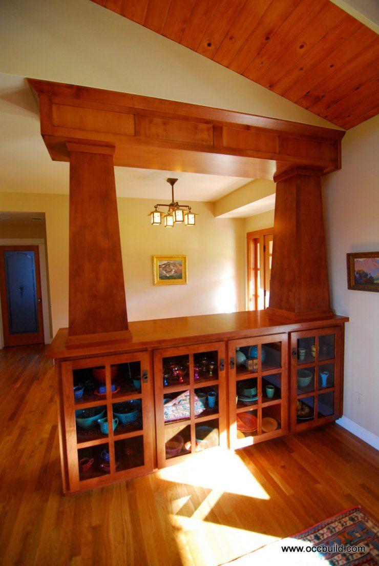 Everett Craftsman Living Room-15 | Decorating ideas ...