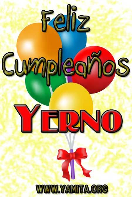 imagenes de feliz cumpleanos yerno Buenas Ondas Pinterest Facebook and Happy birthday