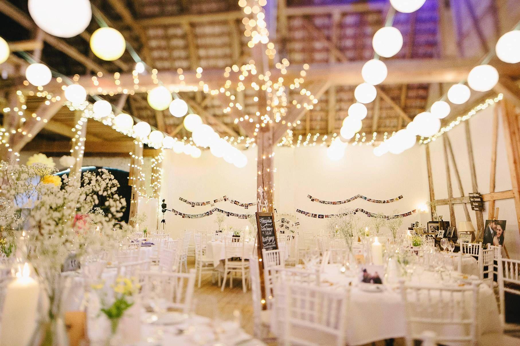 Hochzeit Location auswählen Scheune Lande