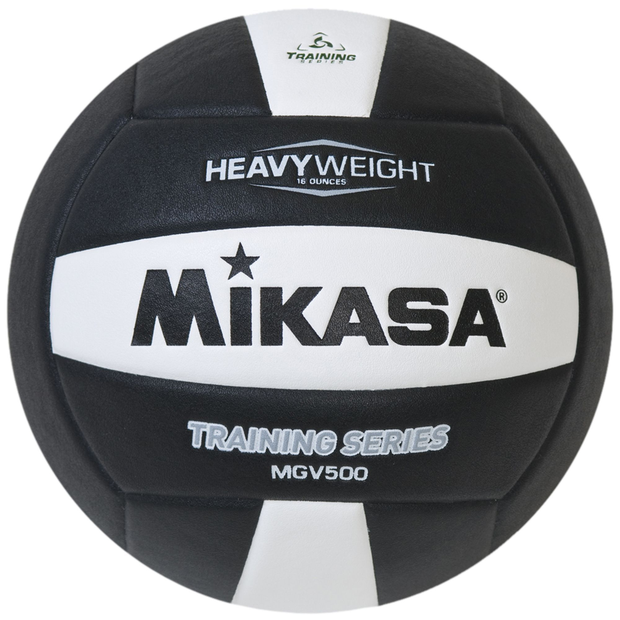 Mikasa Mgv500 Heavy Weight Setter Training Volleyball Size Small In 2020 Mikasa Volleyball Indoor Volleyball