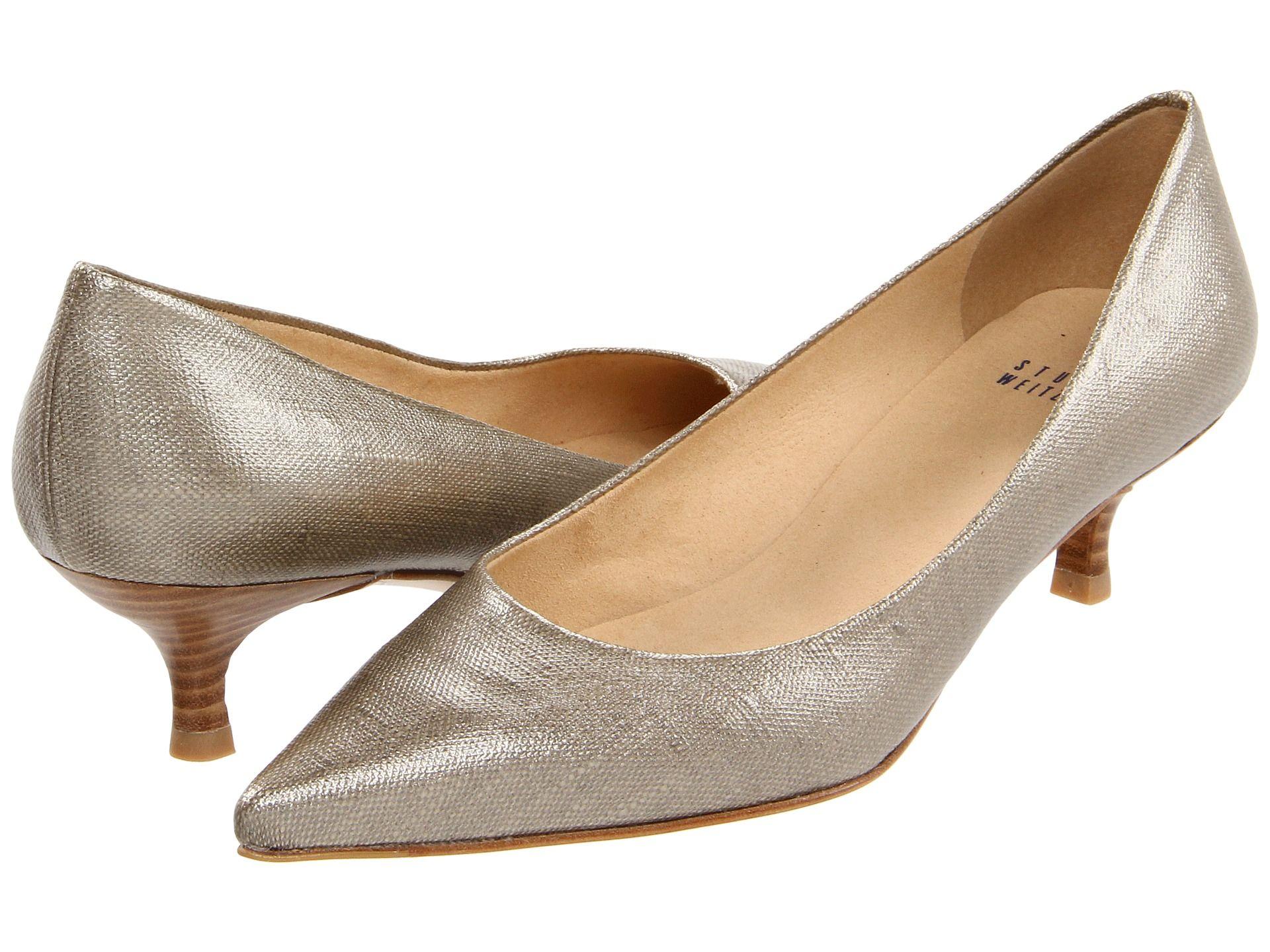 Stuart Weitzman Poco Topo Summer Linen - 6pm.com. Shoes HeelsPumpsStuart  WeitzmanWomen's ...