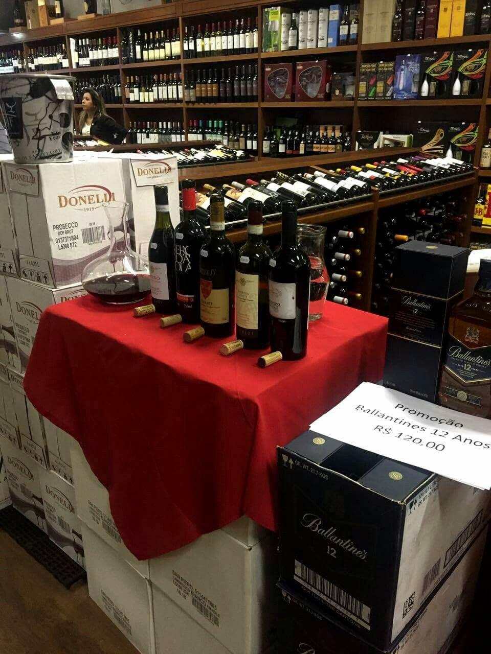 Chaves Oliveira Wines Na Feira De Vinhos Da Venews Bebidas Em Sao Paulo Foram Degustados Os Vinhos Barbera D Asti Patrizi P Chaves Vinhos