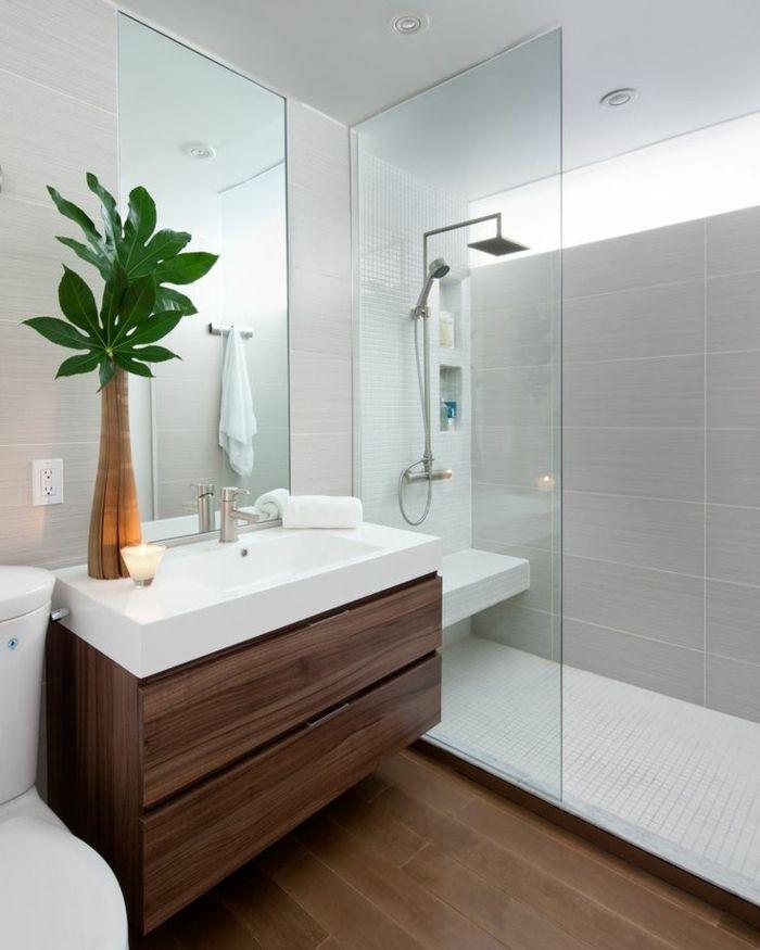 ▷ 1001 + Badezimmer Ideen für kleine Bäder zum Erstaunen | Bad ...