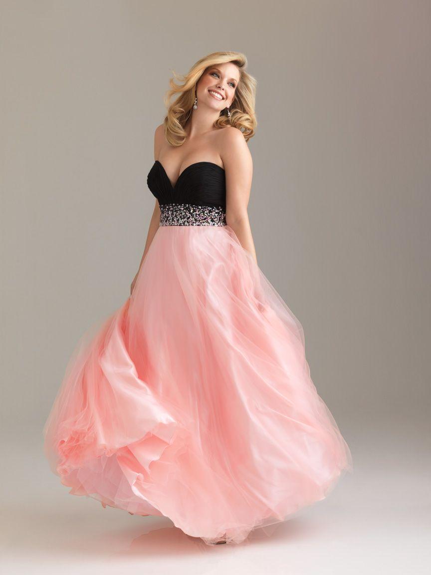1000  images about plus size wedding dresses on Pinterest  Plus ...
