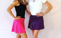 Sparkle Skirts - going to get one for my first race!!