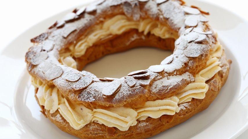 Paris brest former la couronne facilement recette - Cours de cuisine brest ...