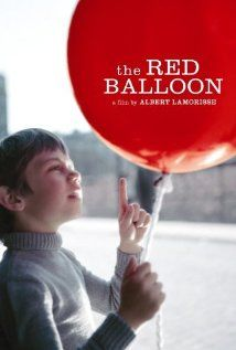 Remember This Film A Red Balloon With A Life Of Its Own Follows A