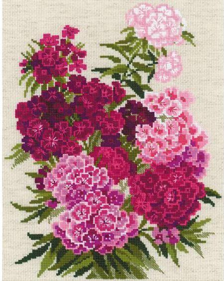 Riolis - Cross Stitch Patterns & Kits - 123Stitch com
