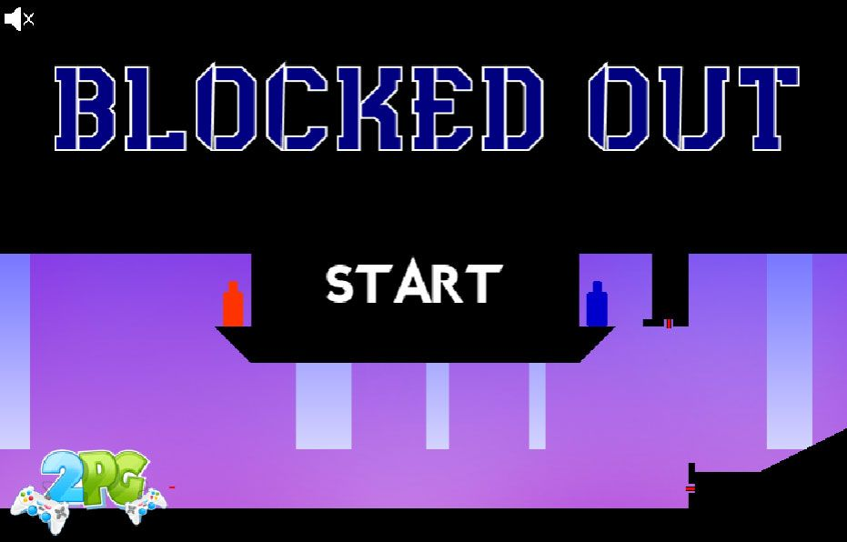 Blocked Out Yandere Games Games Blocks