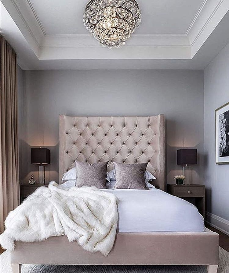 Top 60 Best Master Bedroom Ideas: See This Instagram Photo By @lovelyinterior • 4,519 Likes