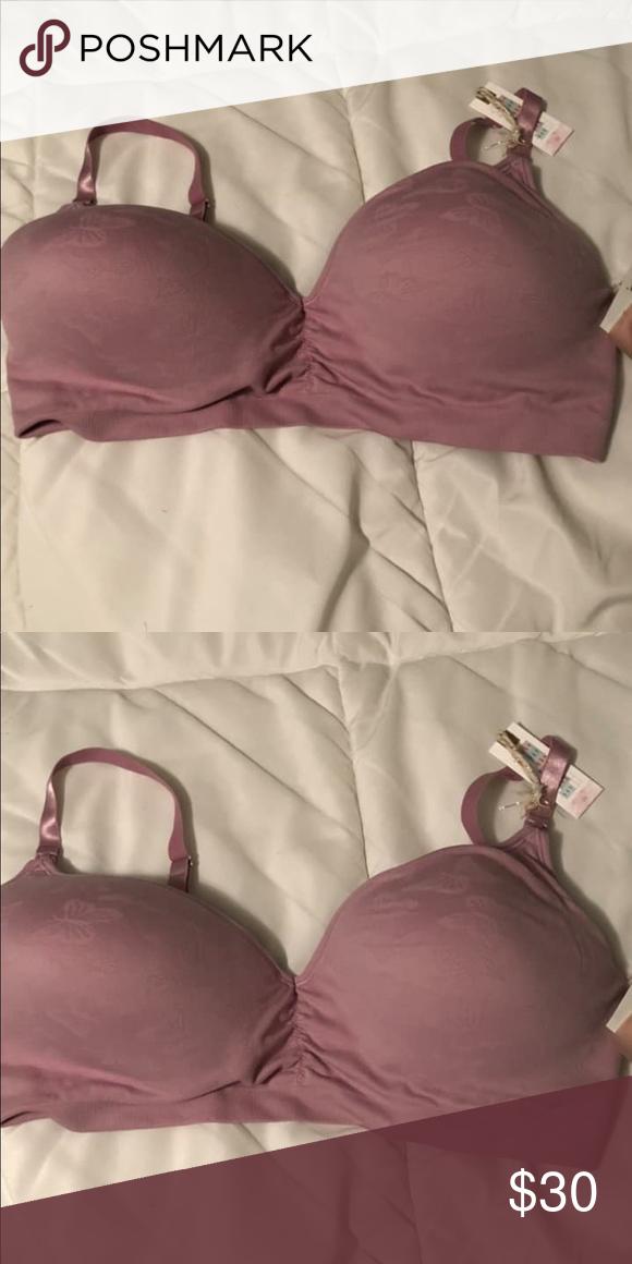 96542d92935dd Nursing bra Two brand new with tags nursing bras Jessica Simpson Intimates  & Sleepwear Bras