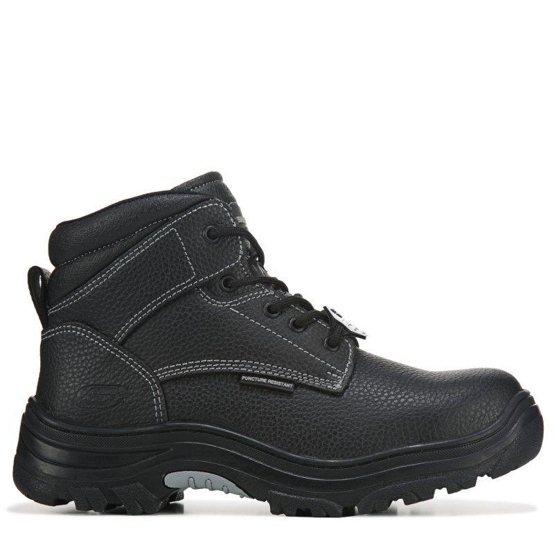 Mens tarlac mediumwide composite toe work boot
