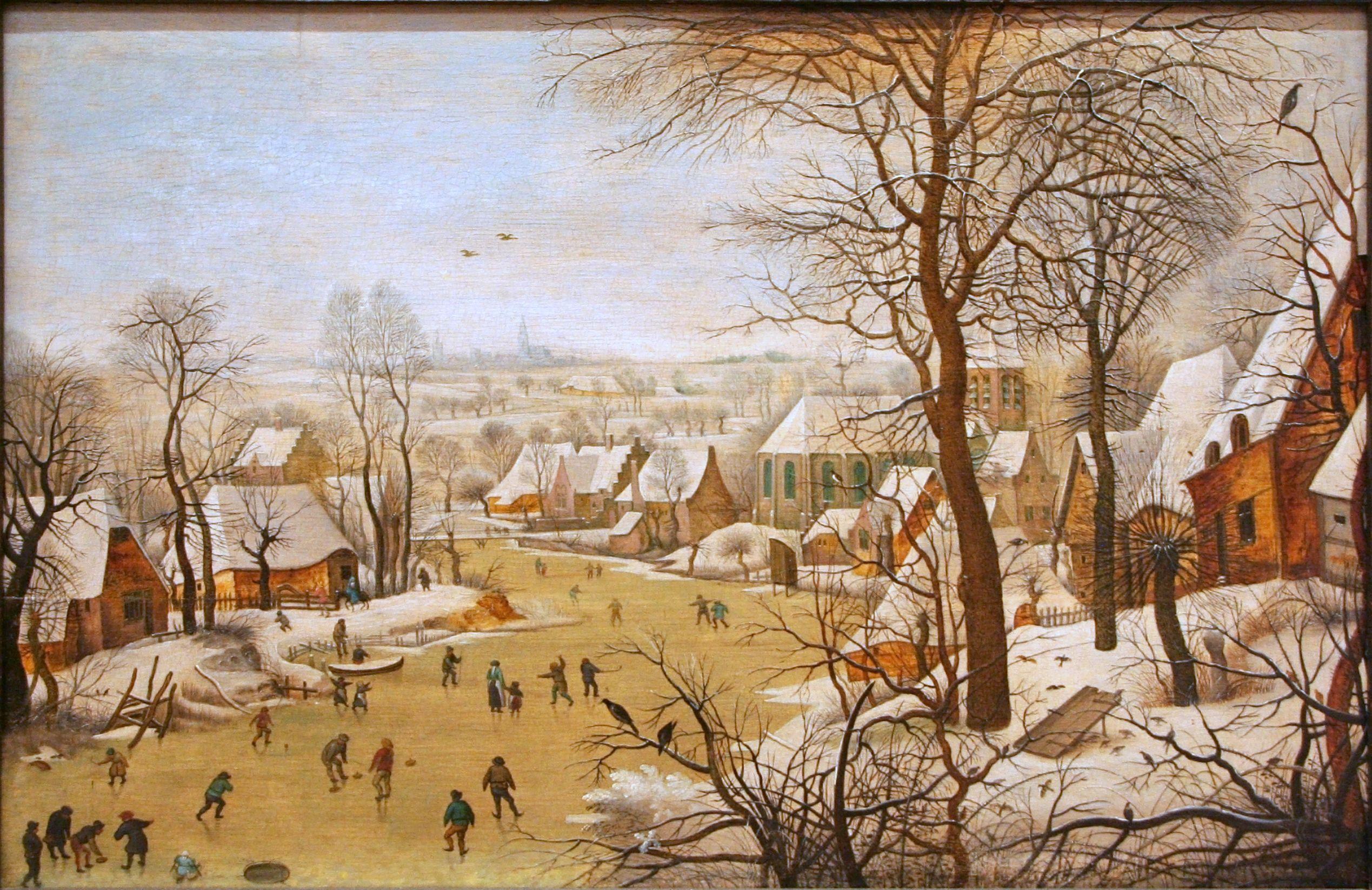 Afbeeldingsresultaat voor brueghel