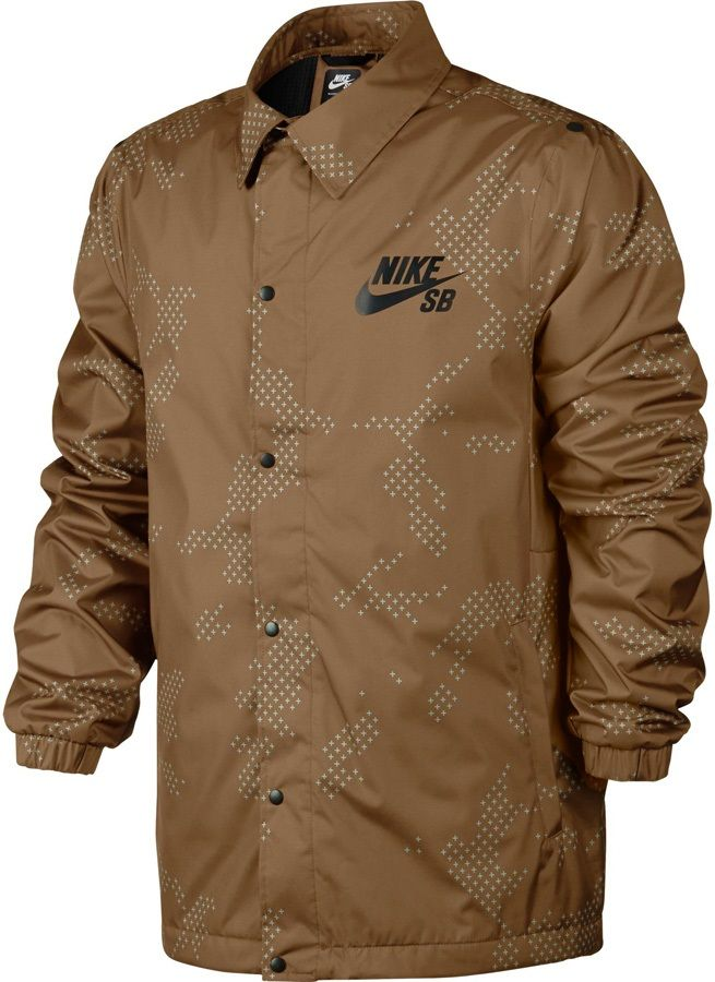Ale Brown Snowboardski Jacket Nike Assistant Sb Coaches Xl Yw8fOqv
