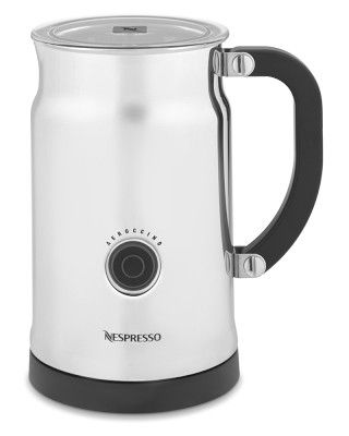 Nespresso Aeroccino Plus Milk Frother Milk Frother Nespresso