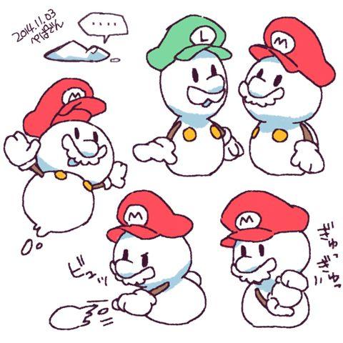 「2014年までの」/「ぺぱでん」の漫画 [pixiv]