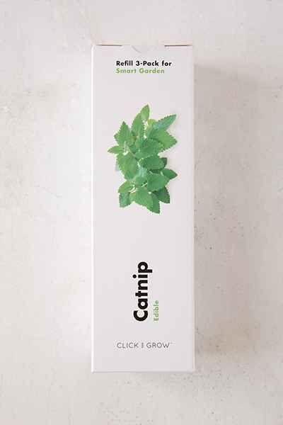 Click Grow Plant Refill Cartridge Growing Plants 400 x 300