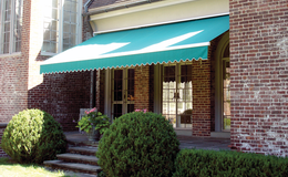The Nushade Motor Is A State Of The Art Electric Motor That Requires No Maintenance And Arrives Pre Wired And Ready To Awning Patio Awning Retractable Awning