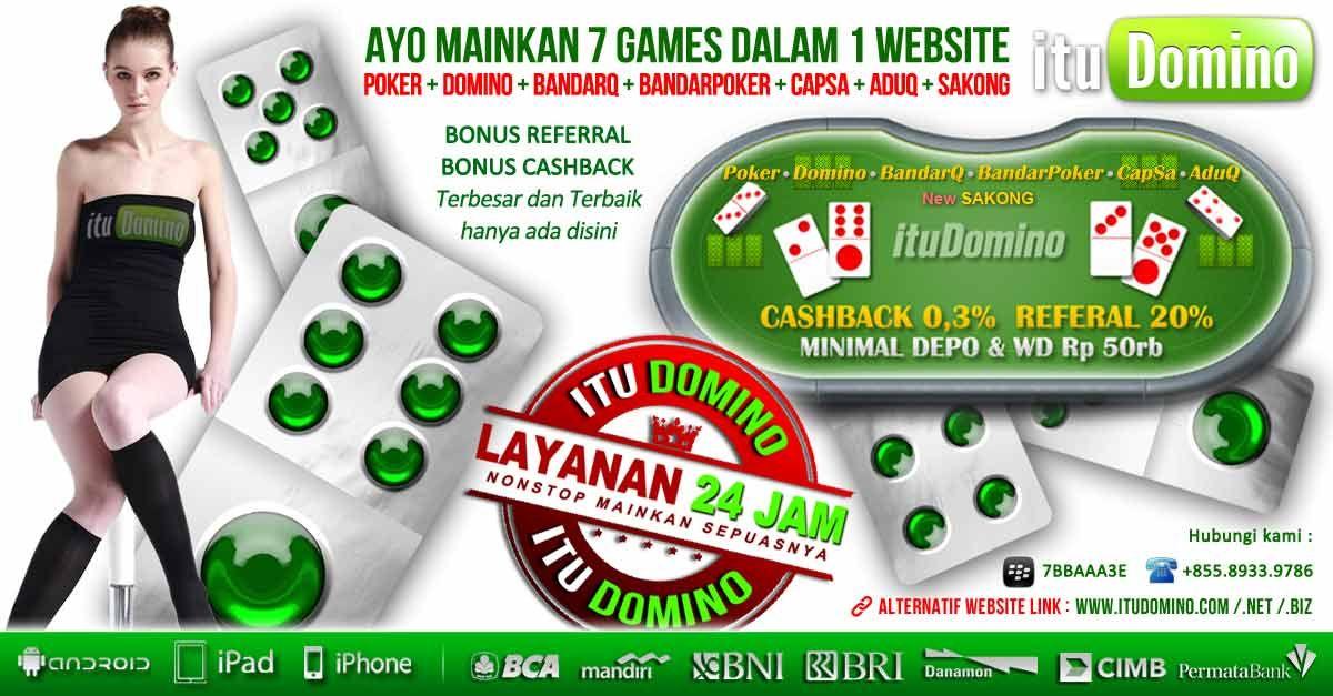 Pin Di Judi Sakong Online Bandarq Agen Remi9