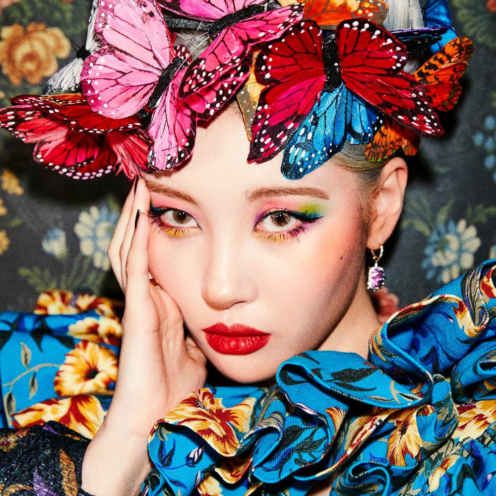 Pin by HallyuMusic on Kpop in 2020 Korean girl