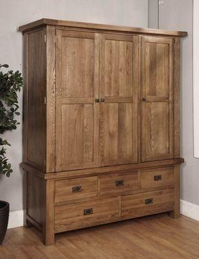 new product 27933 6a41c Jodhpur Sheesham Wooden Furniture Wardrobes - Used Wardrobe ...