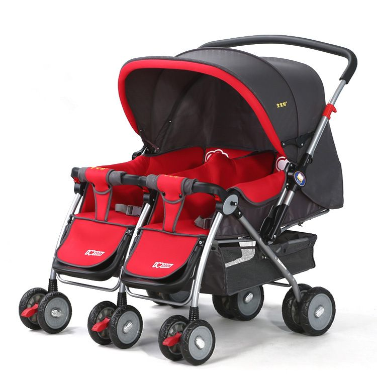 Online Get Cheap Strollers Twins Alibaba