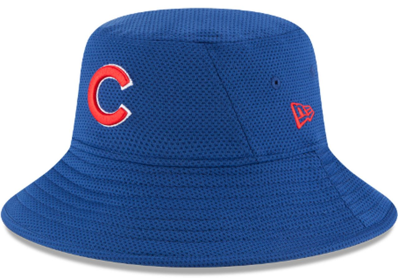 60980fbc532 Chicago Cubs Redux Bucket Hat by New Era  ChicagoCubs  Cubs  FlyTheW