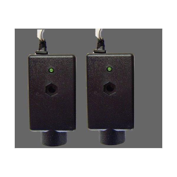 Liftmaster Garage Door Openers 41a4373a Safety Sensors Air Conditioner Accessories Liftmaster Liftmaster Garage Door