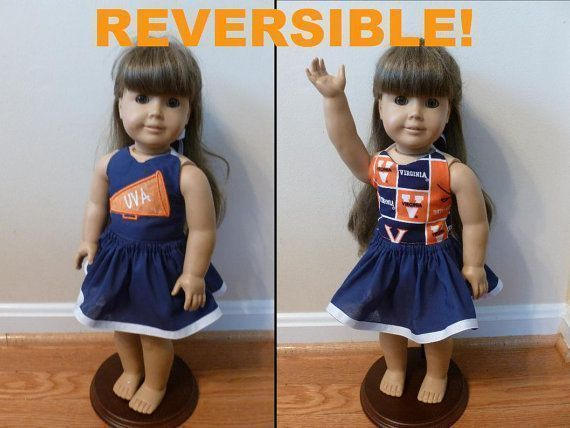 American Girl clothes cheerleader UVA by OffTheHookbyLora on Etsy, $15.99 #18inchcheerleaderclothes American Girl clothes cheerleader UVA by OffTheHookbyLora on Etsy, $15.99 #18inchcheerleaderclothes American Girl clothes cheerleader UVA by OffTheHookbyLora on Etsy, $15.99 #18inchcheerleaderclothes American Girl clothes cheerleader UVA by OffTheHookbyLora on Etsy, $15.99 #18inchcheerleaderclothes American Girl clothes cheerleader UVA by OffTheHookbyLora on Etsy, $15.99 #18inchcheerleaderclothes #18inchcheerleaderclothes