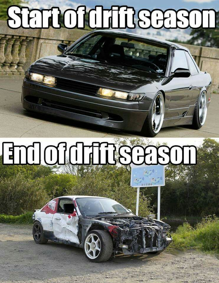 Drift Car Into Missile Driving Memes Humor Jokes Funny
