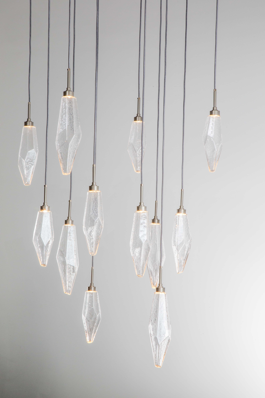 period chandelier itemid details thirty mid crystal italian rock louis century light xv