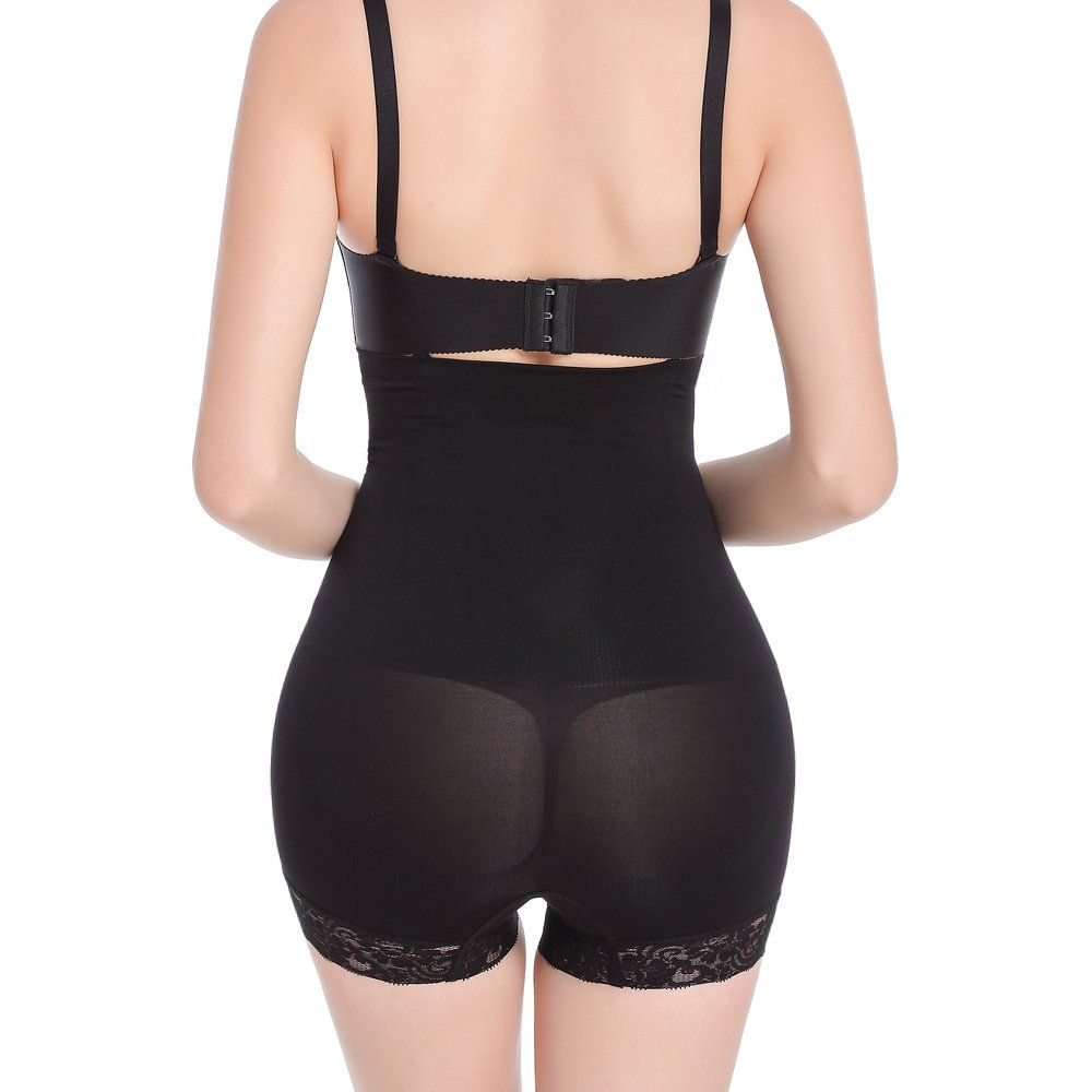 8f59676d032 Evenriver Womens High Waist Brief Tight Slimmer Enhancer Shapewear Tummy  Control Butt Lifter Panty Body Shaper     You can get more details by  clicking on ...