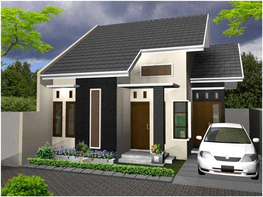 Desain Rumah Minimalis 2 Lantai Modern 1 Jpg 1600 1024 Ria Pinterest Models Exterior Design And House