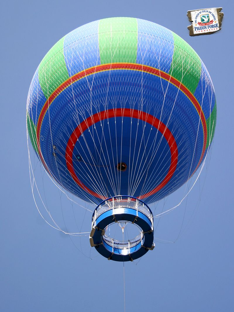 Pin by Jay Hays on New Board Balloon rides, Hot air