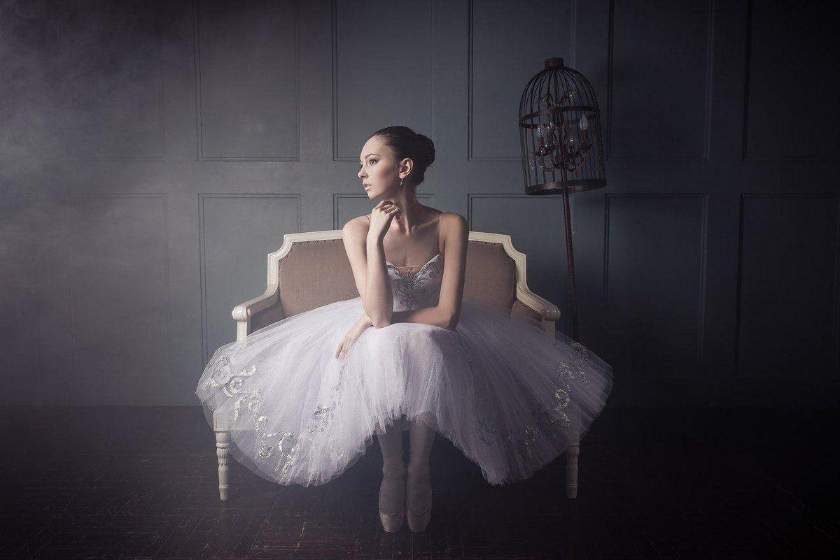 идеи для фото в образе балерины этого