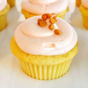 receta de cupcakes facil