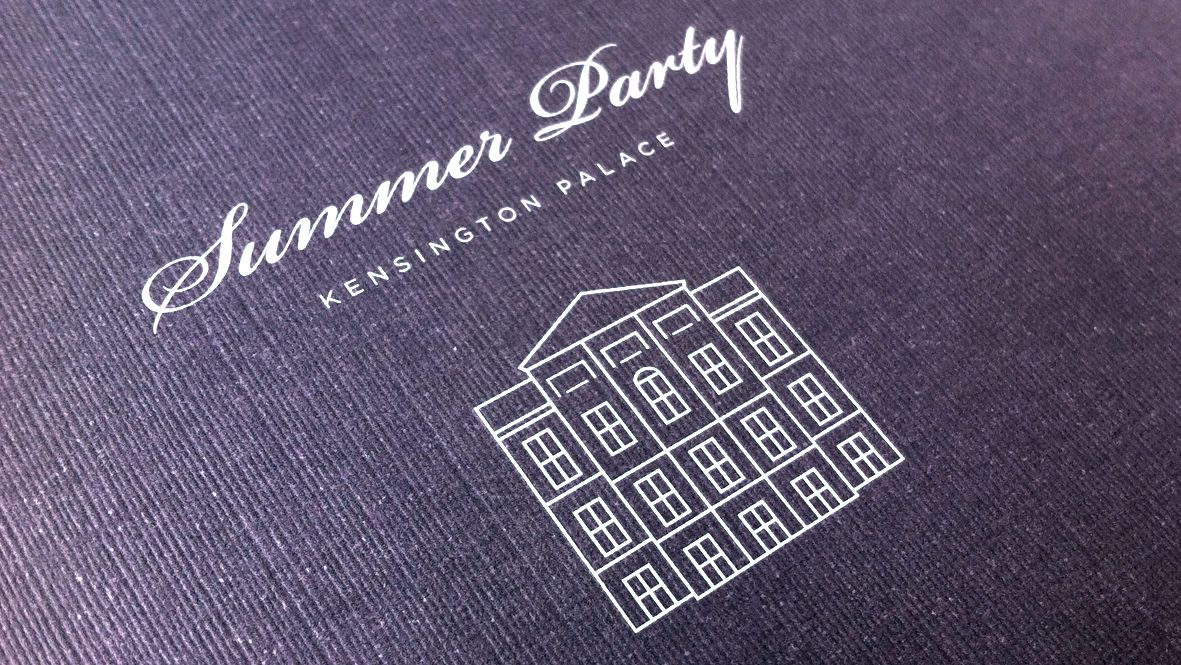 Brand Remedy has designed marketing collateral for an event at Kensington Palace. The gala took place to raise money for the care of the Royal Ceremonial Dress Collection, which sees more than 12,000 items of royal dress dating back to the 16th century. The consultancy designed the invite, tickets, menu cover and programme cover for […]