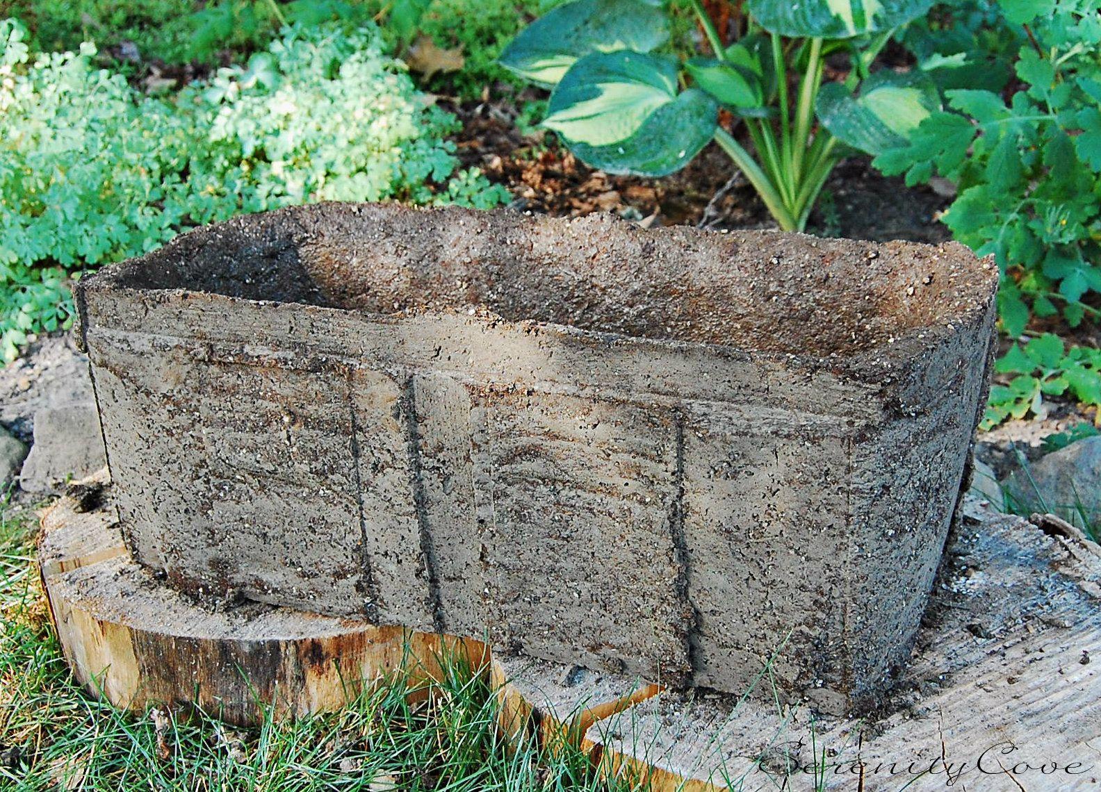 Homemade garden art ideas - Garden Art