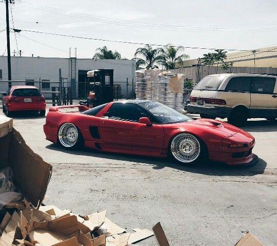 Nsx, Ferrari F40, Super Cars