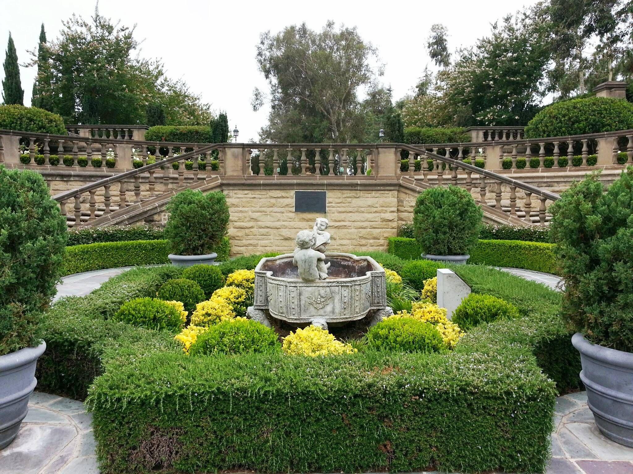 greystone mansion 905 loma vista