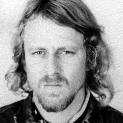 Knut Folkerts | Rads | White man, Face