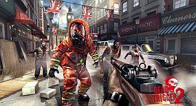 Dead trigger 2 gaming pinterest dead trigger 2 malvernweather Choice Image