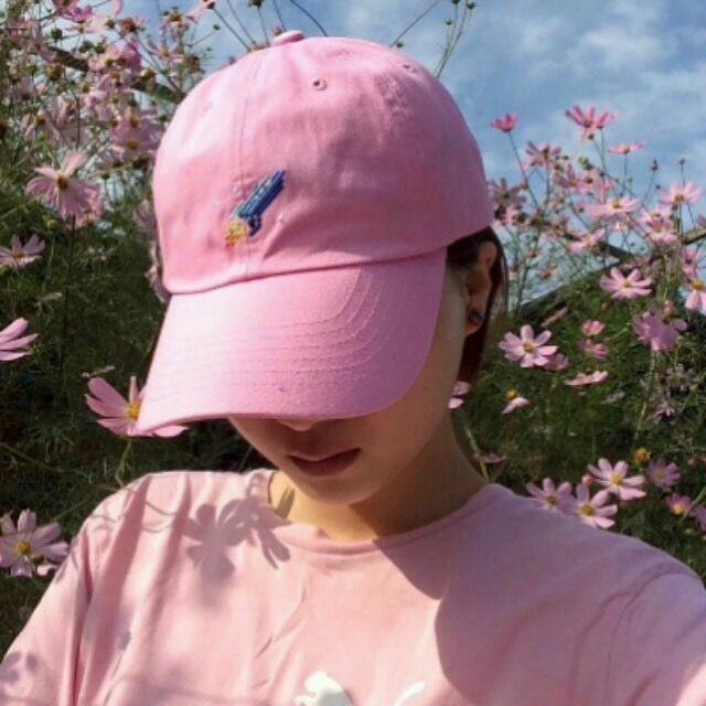 520103d9f Pin by Annyeong Kaja on Girls | Pink aesthetic, Ulzzang, Pink fashion