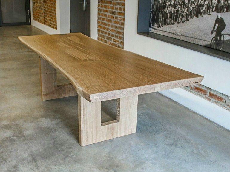 petites annonces table salle manger bois massif nimes | salle à