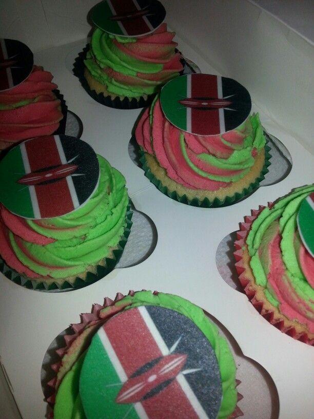 Kenya Cupcakes My Cakes Pinterest Cake Cupcakes And Kenya