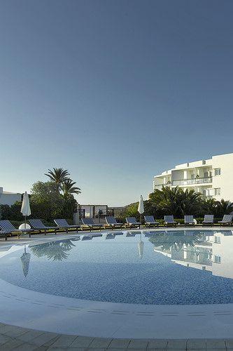 Grand Palladium Palace Resort Ibiza Ibiza Hotel White Ibiza Palace Resorts Island Resort Resort