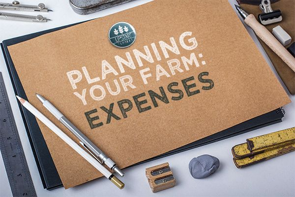 Planning Your Farm: Calculating Farm Expenses | Vertical